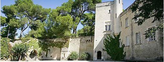 CHARTREUSE DE BONPAS Caumont-sur-Durance