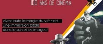 Parcours permanents à la Buzine - La Cité du cinéma Marseille