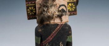 Collections permanentes du Musée d\Arts Africains, Océaniens, Amérindiens Marseille
