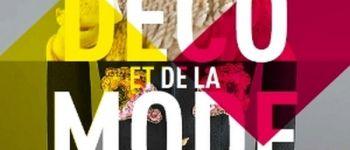Collections permanentes - Musée des Arts décoratifs, de la Faïence et de la Mode Marseille