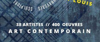 Art Contemporain - Variations Artistiques 2021 Avignon